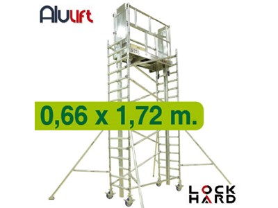 Alulift S