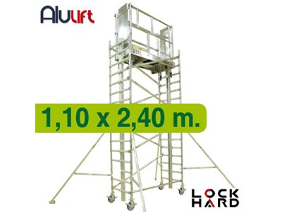 Alulift XL