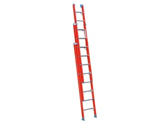 3 part extentionladder