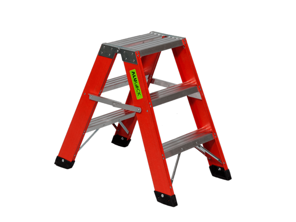 Remarkable Fiberglass Trestle 2 X 3 Rungs Alphanode Cool Chair Designs And Ideas Alphanodeonline