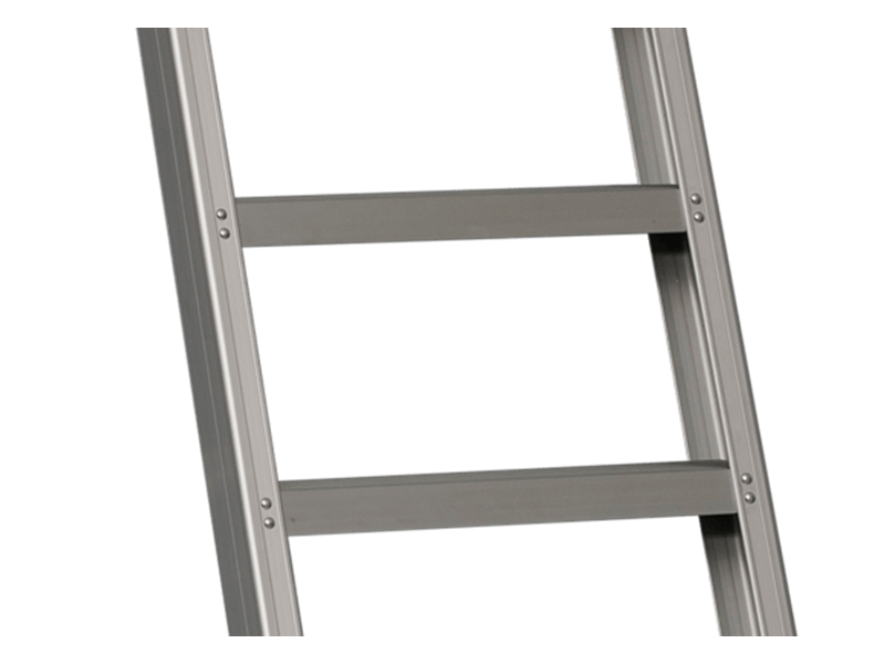 Amazing Ladders Ladders In Aluminium For Professionals Alphanode Cool Chair Designs And Ideas Alphanodeonline