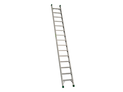 Single ladder. 80mm deep rungs