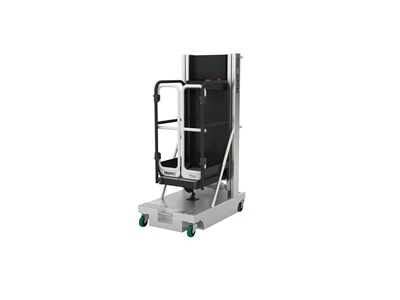 Elektrisk push around lift TP500